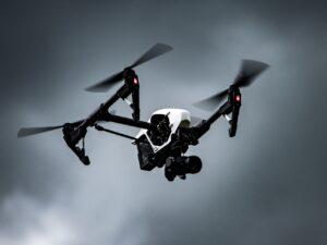 IMAGRS micro Drone