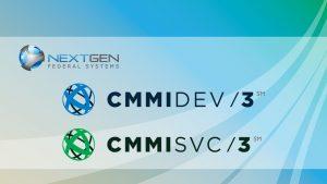 CMMI logos
