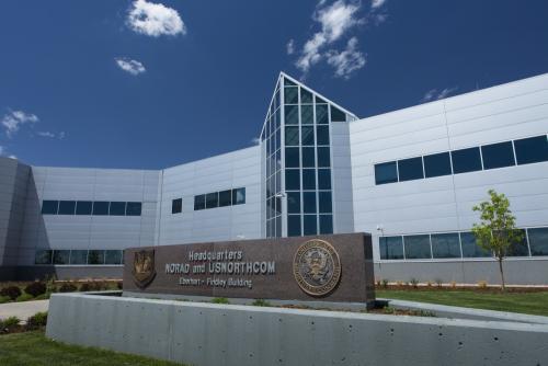 USNORTHCOM HQ